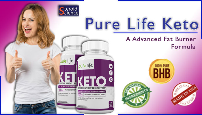 pure-life-keto